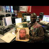Edward Adoo - Filling in for Gary Crowley on BBC London 94.9fm - Saturday 18th of April 2015