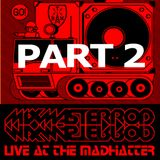 Live At The Madhatter 6/16/2012 Part 2