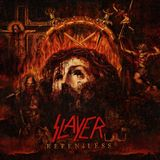 Slayer – Repentless (2015)