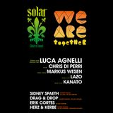 09.05.2014 Herz & Kerbe @ we are together - mastered by Rosa Marsch
