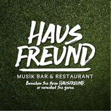Hausfreund Deep Haus Sessions One May 17