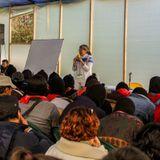 """Encuentro """"L@s Zapatistas y las ConCiencias por la Humanidad"""" Día 7# 4  -  Oye Latino! 03/08/2017"""
