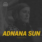 ADNANA SUN @ Arena dnb - March 2015
