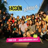 Facción / 6 de noviembre / Elecciones en Venezuela, entrevista a Ricardo Cabral y más