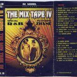 Dj Abdel - The Mix Tape IV Special R&B