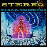 PISOR SCARES 2010
