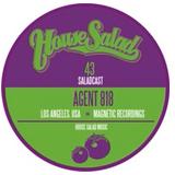 Salad-Cast 043 - Agent 818
