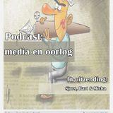 Media en oorlog