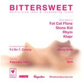 "Fat Cat Ffonz, Stone Kid, Rhym & Klapr: ""BitterSweet"""