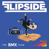 Dj Flipside 1043 BMX Jams, May 11, 2018