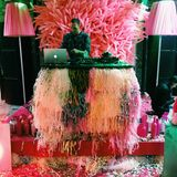 DJ Space Condom. Кураж Базар День Рождения 15 октября.