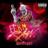 FCKN RAW 8