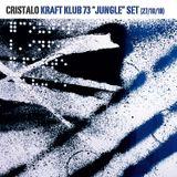 "Kraft Klub 73 ""Jungle"" set"