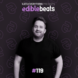 Edible Beats #119 live from elrow, Bristol (Part 2)
