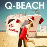 Q BEACH-LOVE THE SUMMER   THE SOULBOY VISION MIX
