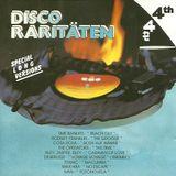 Radio Spore - Muffa Nobile - 01 - Disco Raritäten Vol. 4