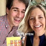 520 - Mishaps with Journalist Joel Stein