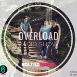 OVERLOAD RADIO SHOW #1 @ BOLTRORADIO