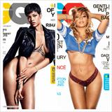 Club Queenz #1 (Rihanna vs Beyonce)