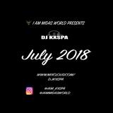 JULY 2018 @IAM_KXSPA