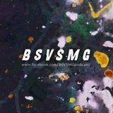 BSVSMG Freiburg Mix by Ivo Prediger