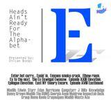 Oilcan Boyd - Heads Ain't Ready for the Alphabet - Side E4