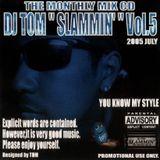 DJTOM/SLAMMIN' Vol.5(2005 JULY)