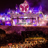 Tomorrowland 2016 Warm Up Mix