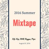 Mix Tape 2016 Summer Side-A
