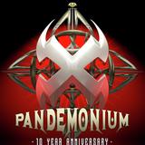 NoizeBanger - 10 Years Anniversary of Pandemonium - Warming Up Mix