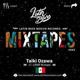Taiki Ozawa  / LBM Mixtape
