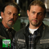 TV Roundup: Gracepoint, Sons of Anarchy, Flash, and Arrow