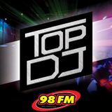 TopDJ - In The mist - destaque Beyonce feat Jay-z Crazy Love Freestyle mix