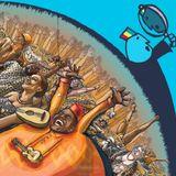 Radio Mukambo 252 - The sound of travelling