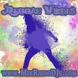 Reggae Vibes feat Tinashe, Sean Paul, J Blavin, Mabel, Koffee, Major Lazer, Static, Tropkillaz, More