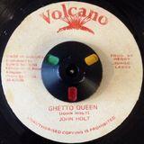 Dub Chronicles #50 - A John Holt tribute (Kane FM)