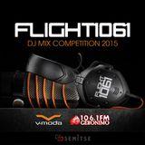Flight 1061 DJ Competition - DJ Tovik