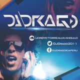 PREVIA OCTUBRE -  DJ DRAGO