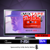 The Mixtape Show w/ @_WilliamYoung_ & @Thebeatgoesin