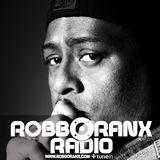 DANCEHALL 360 SHOW - (16/04/15) ROBBO RANX