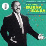 """""""Al mal tiempo, buena salsa"""" 07 radio show by Sano"""
