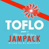 HOLIDAY CHRISTMAS PACK - TOFLO.com JamPack / Merry Christmas