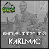 Karl Mac - GYM WORKOUT MIX (Summer Vibes 2016)