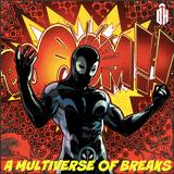 Doctor Hooka - A Multiverse Of Breaks