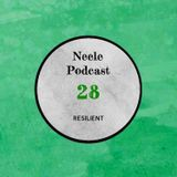 Neele Podcast #28 - Resilient