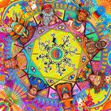 james Monro DJ set @ Alchemy Circle Boom Festival 2016