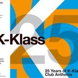 DJ Mark One Pitch Kontrol Show #120 feat Federico Scavo & K Klass