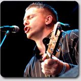 Interview with Damien Dempsey on Bondi FM - 2009