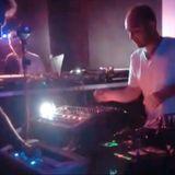Bicycle Beat live at Mamaluca Rec. Party - Fluxus Club Bari (IT) 12-10.18