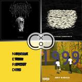Cold Compress Radio presents:  RadioTrain Ep17